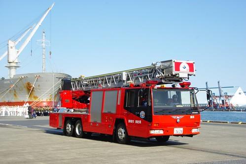 150104静岡市消防局出初式 096