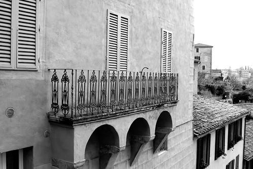 Buildings, SIENA, TUSCANY, ITALY.