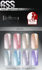 A:S:S - Nail appliers for SLINK & Belleza