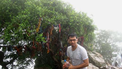 At Ugra Stambham