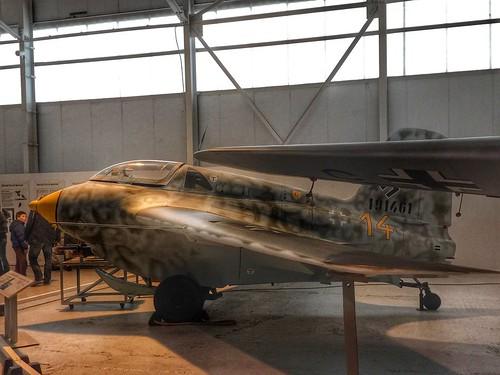 Me163 Komet
