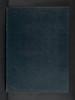 Binding of Alliaco, Petrus de: Questiones super libros Sententiarum Petri Lombardi