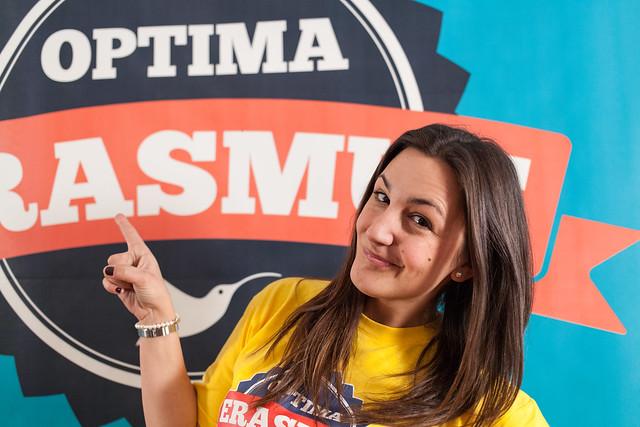 Optima Erasmus 2015, gli Spagnoli