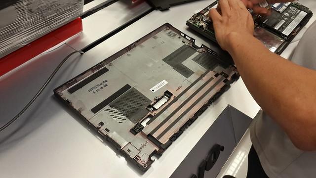 ThinkPad X250 Repair