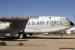 52-0013 - 16503 - USAF - Boeing RB-52B Stratofortress - National Museum of Nuclear Science & History, Albuquerque, New Mexico - 141229 - Steven Gray - IMG_1216