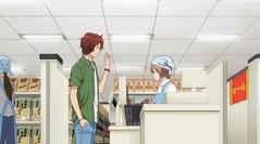 Ookami Shoujo to Kuro Ouji 12 - 06