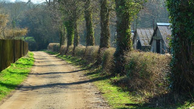 20140309-10_Cawston Farm + Public Footpath