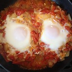 31 Days of Garlic: Shakshuka