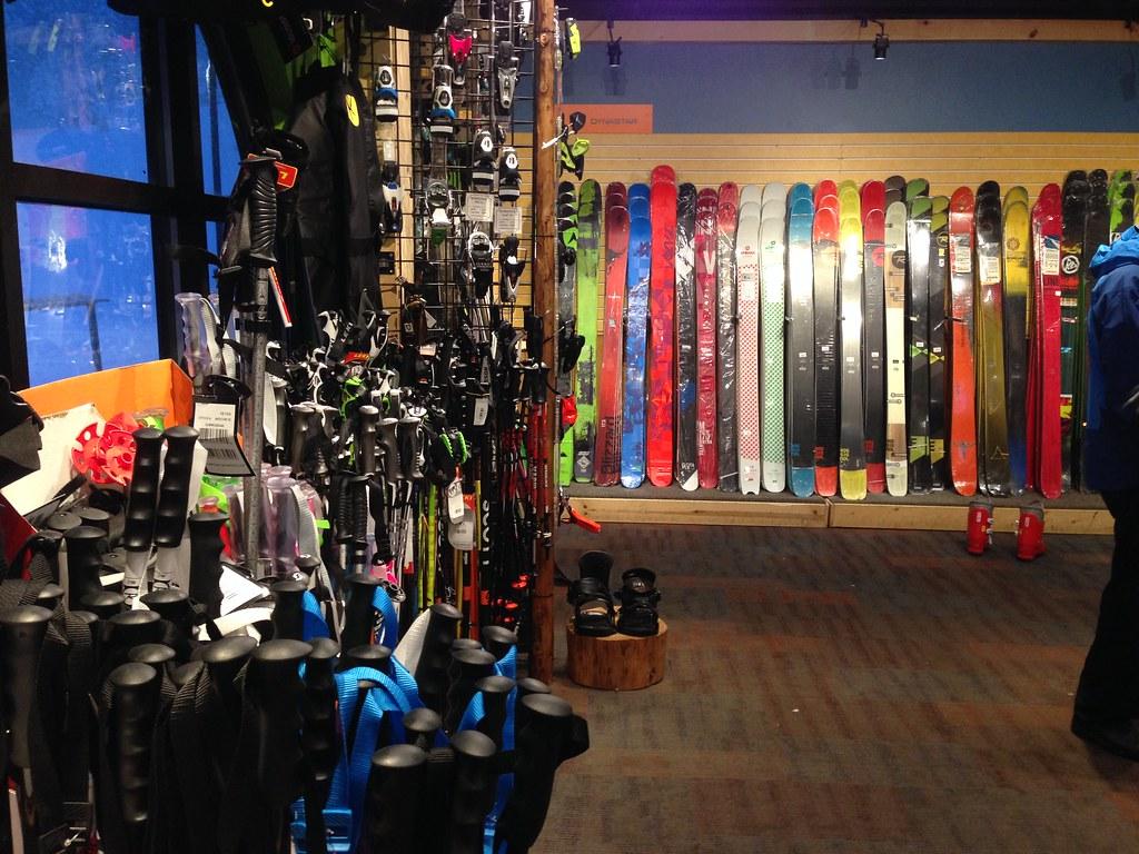 Ski Store