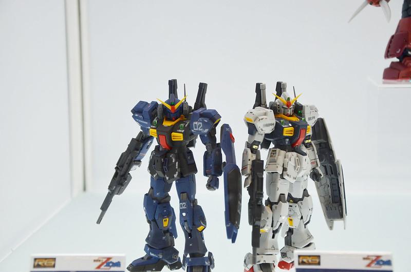 AFA SG Gundam 13