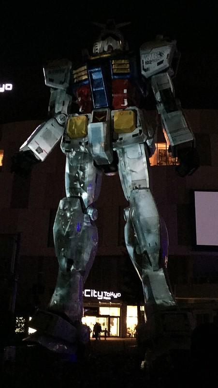 Odaiba (Gundam) - 137