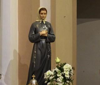 La Beata Teresa Manganiello