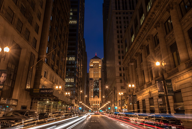 steve bond Photog - LaSalle Street... #6 Explore 2-22-15 DSC_4000