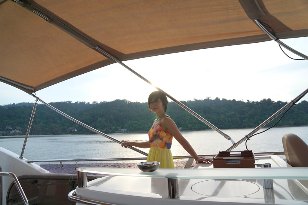 Lumba Lumba cruise - my stay at gaya island resort - sabah-001