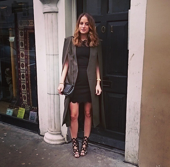 rosiefortescue