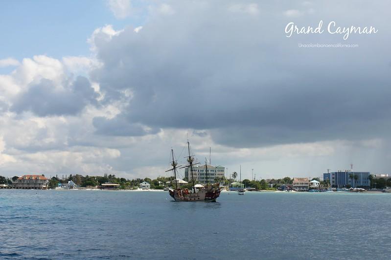 Vacaciones en el Caribe Grand Cayman