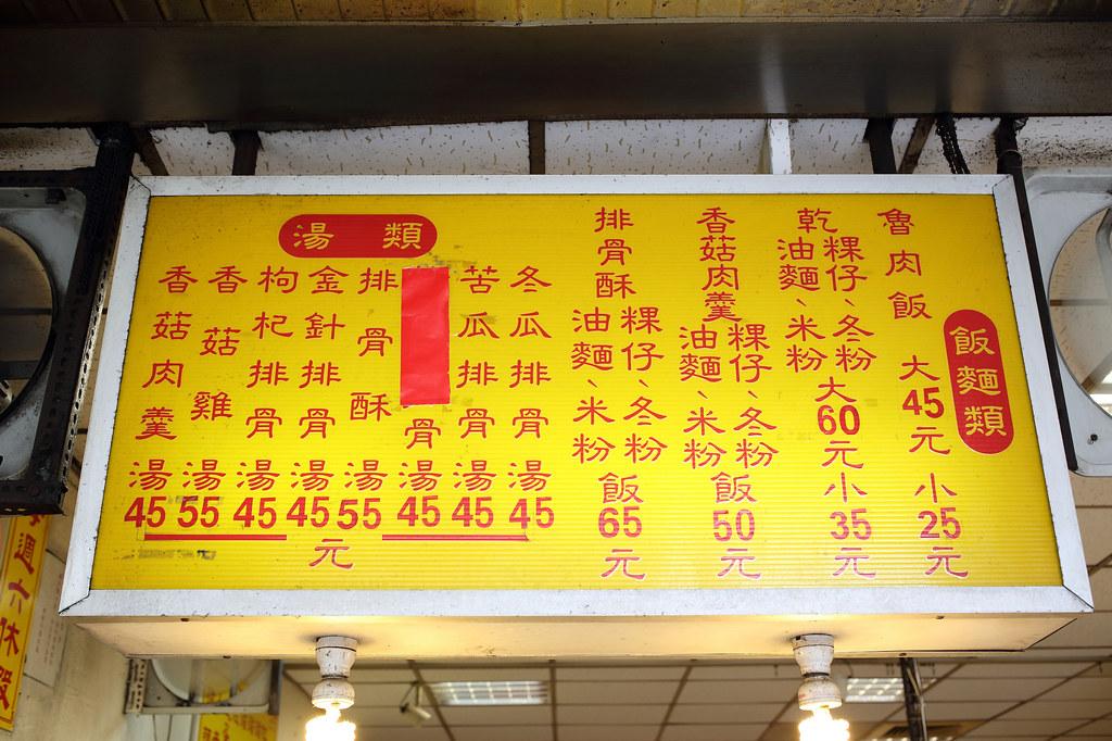 20150126大同-雙胖子魯肉飯 (5)