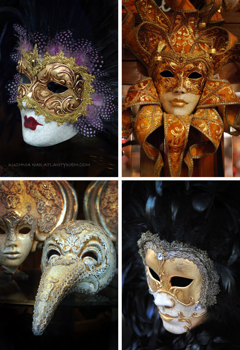 My Venice (carnaval mask collection)