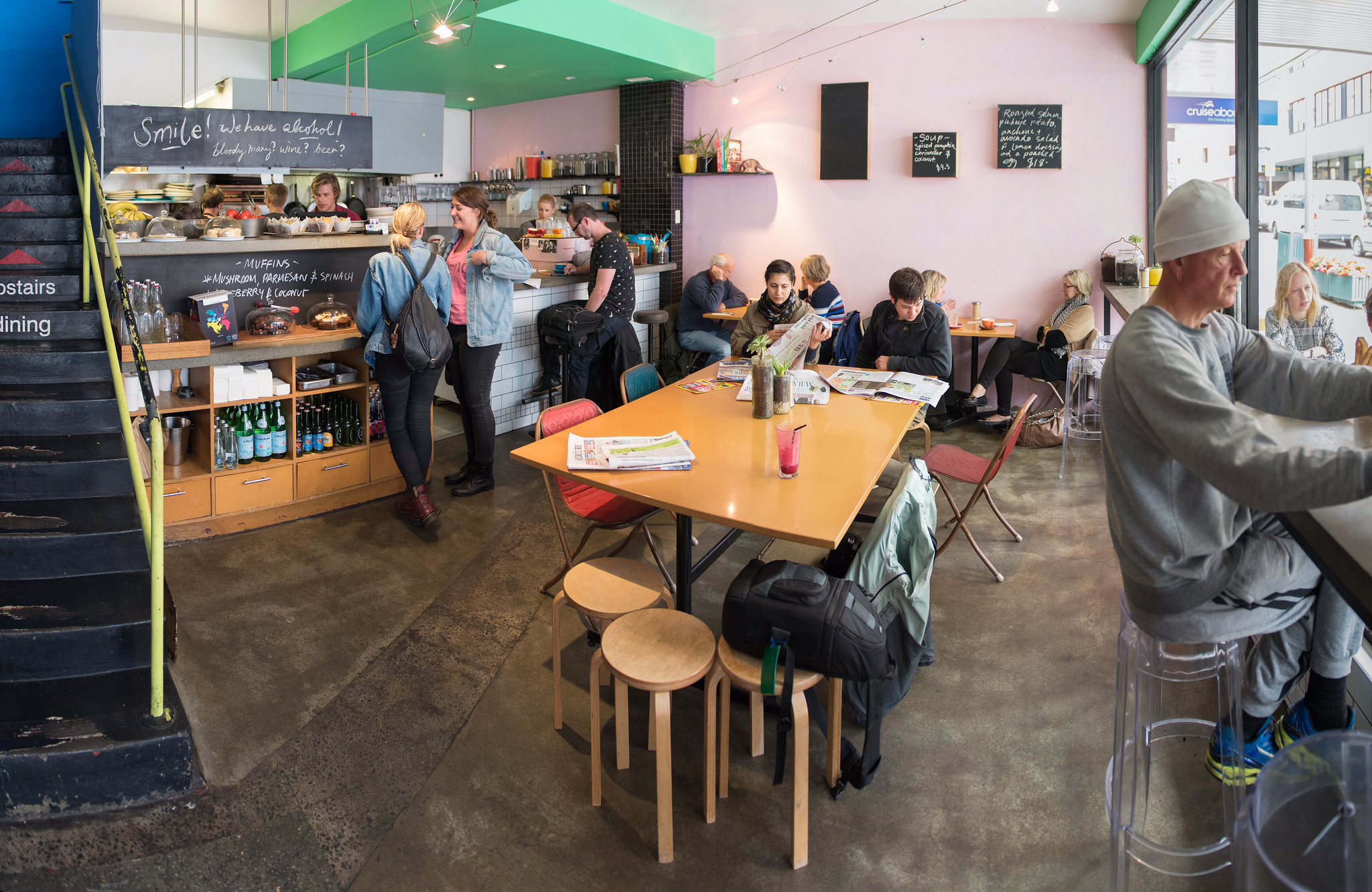 Hobart Café