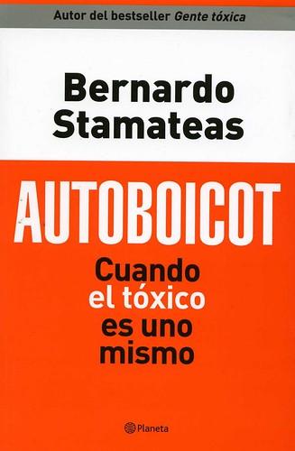 Autoboicot - Bernardo Stamateas