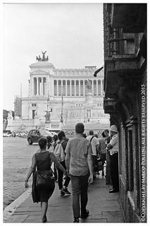 Sundays in Rome - www.polliniphotolab.com