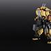 T-Gun Ver.02 by Devid VII