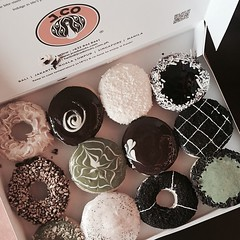 Nothing is sweeter than the togetherness we share, J.Co👌