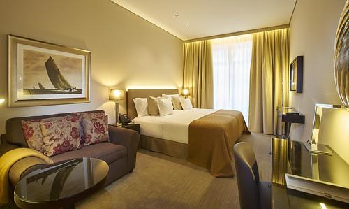 hotel PORTOBAY LIBERDADE . Deluxe Room