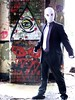 Court of Owls cosplay