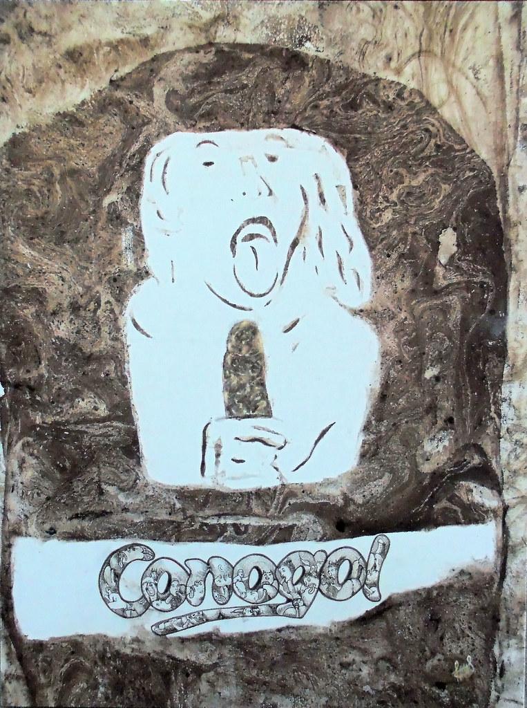 Sylvia Lance Son Annonce Cougar Sur Boulogne-sur-Mer, Avis Aux Jeunes.
