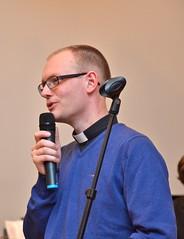 Tänkvärd andakt - Oscar Fornander, pastor i Åsenhöga