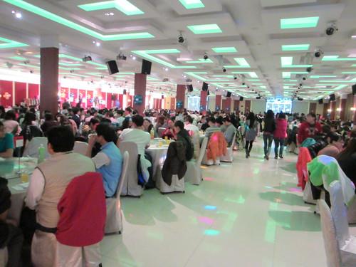 台南推薦餐廳-到台南商務會館參加公司尾牙聚餐 (8)