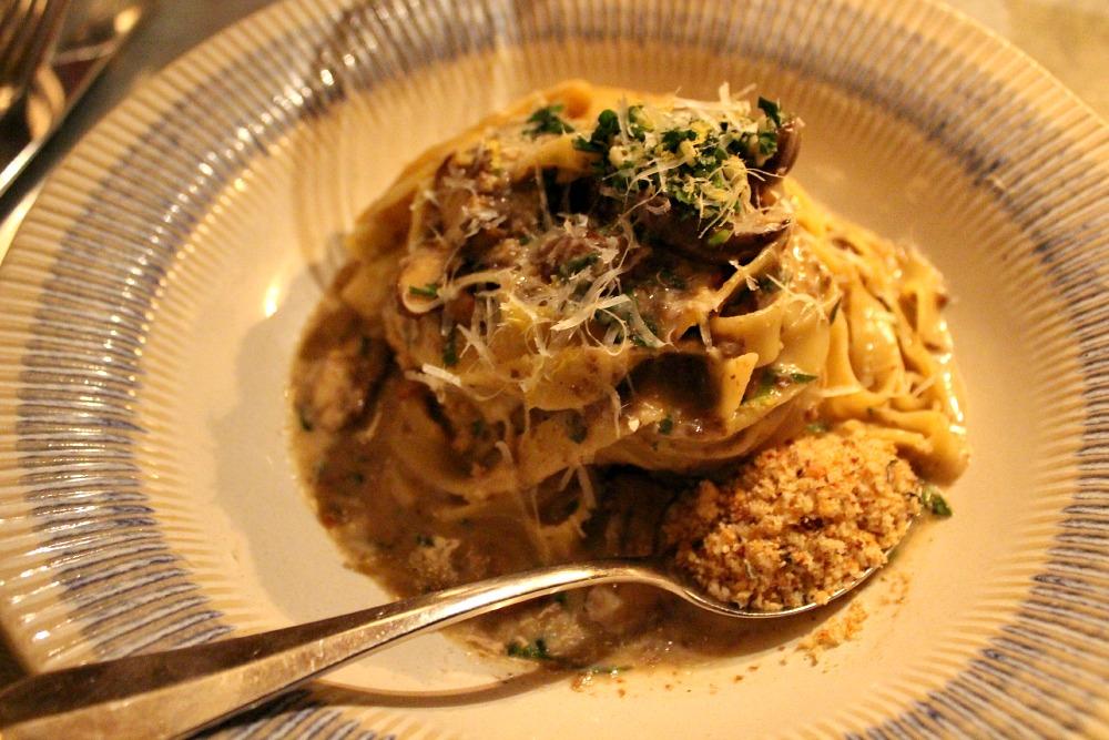 Jamies Italian, Park Street Bristol