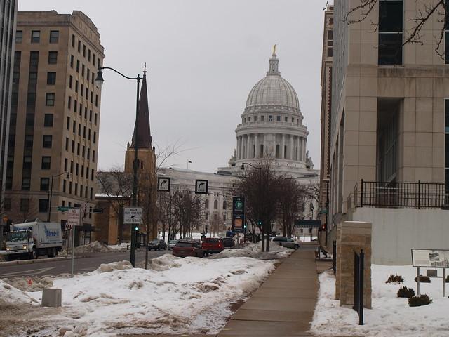 Madison February 2015
