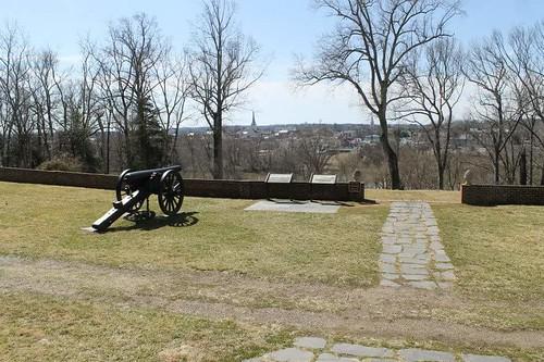 Chatham Manor Fredericksburg Virginia
