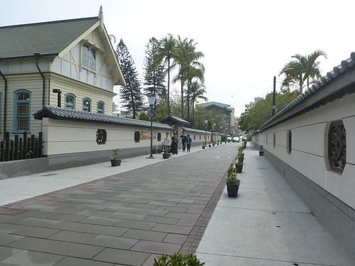Ta-Chiayi-Parc Culturel-Village japonais (1)