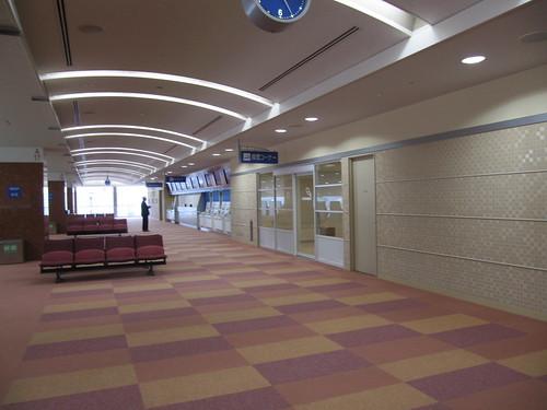 小倉競馬場の指定席