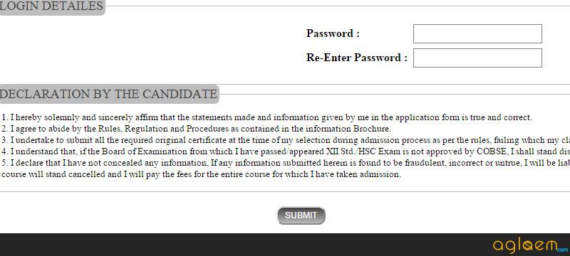 MGMUHS Application Form