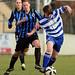 Vrouwen Beloften Club Brugge - AA Gent 070