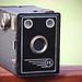 FK Box 6x9 Vintage Camera by Inspiredphotos