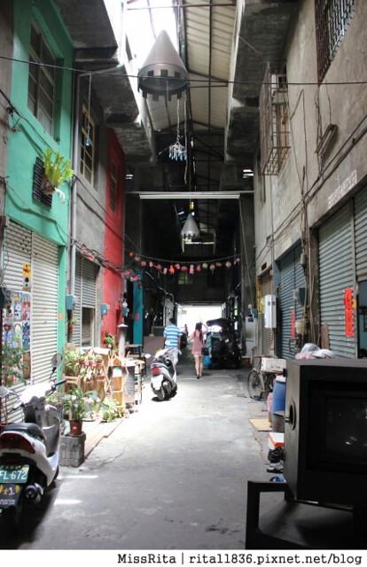 台中拍照景點 台中放送局 Beat Square節拍廣場 忠信市場 第二市場菜頭粿3