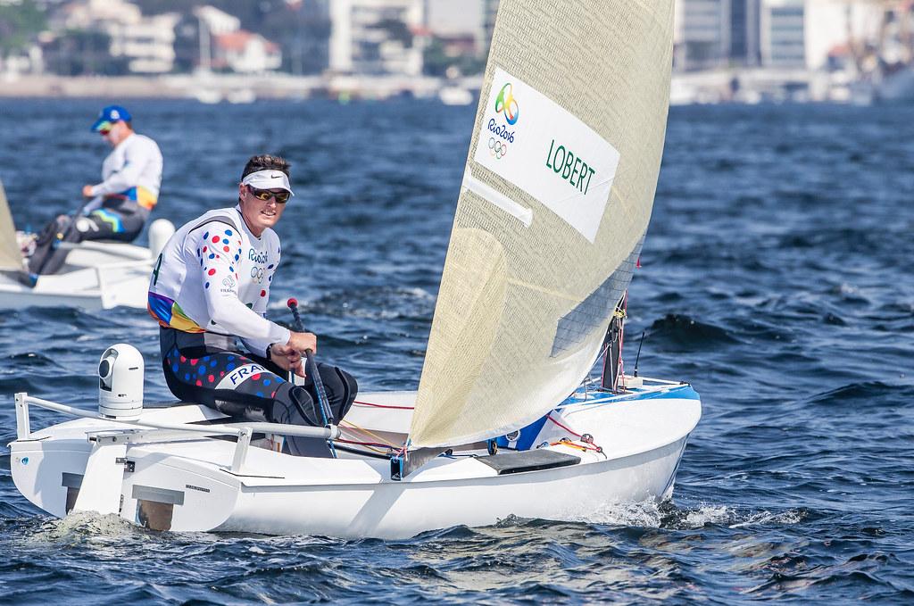 Jonathan Lobert Rio 2016_Coyright Sailing Energy - World Sailing (3)