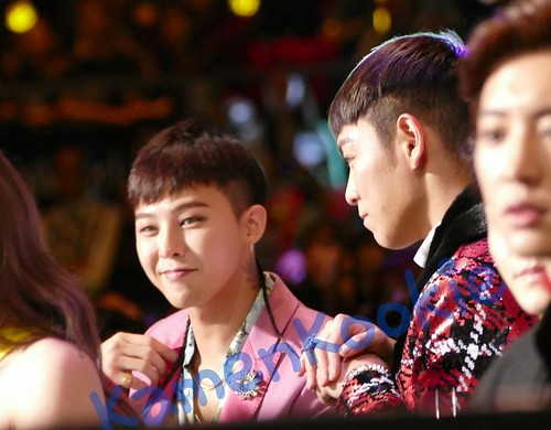 Big Bang - MAMA 2015 - 02dec2015 - kamenkookie - 04