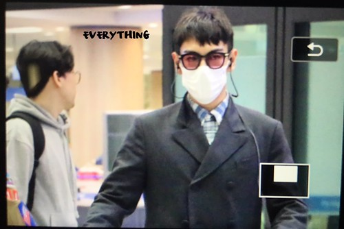 Big Bang - Incheon Airport - 03dec2015 - xxxziforjy - 04