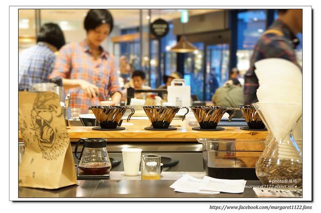東京咖啡Coffee Kiosk(晴空塔)