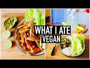 What I Ate Today / Plant Based, Vegan Healthy Meals & Recipes
