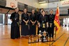 9th All Hawaii Kendo Championships, Hilo Armory