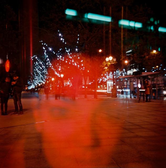 Lomotaller luces de navidad flickr photo sharing - Luces para navidad ...