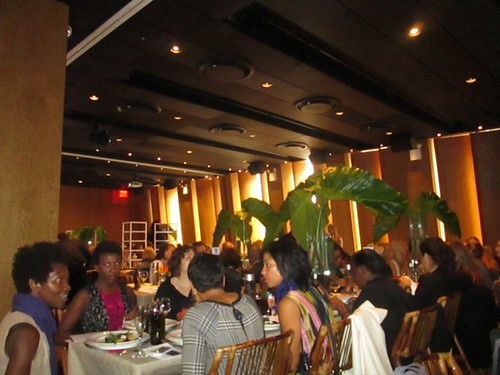 Voss Foundation Helping Women Luncheon in New York (15)