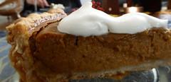 pie, meal, breakfast, baking, carrot cake, baked goods, food, icing, dish, cuisine, pumpkin pie,